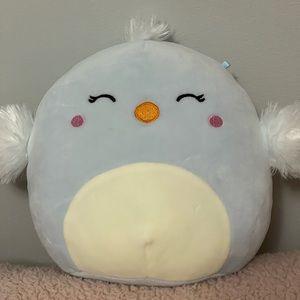 Astra the bird squishmallow